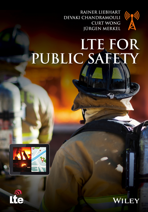 Chandramouli, Devaki - LTE for Public Safety, ebook