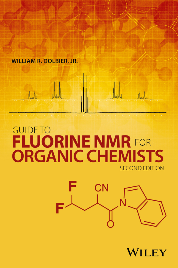 Dolbier, William R. - Guide to Fluorine NMR for Organic Chemists, ebook