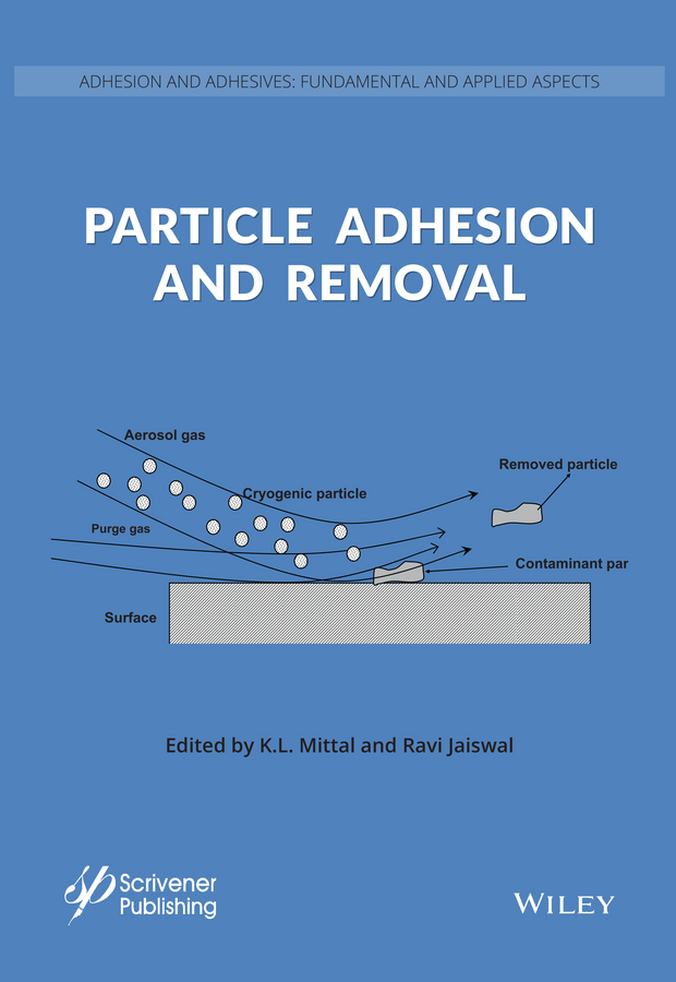 Jaiswal, Ravi - Particle Adhesion and Removal, ebook