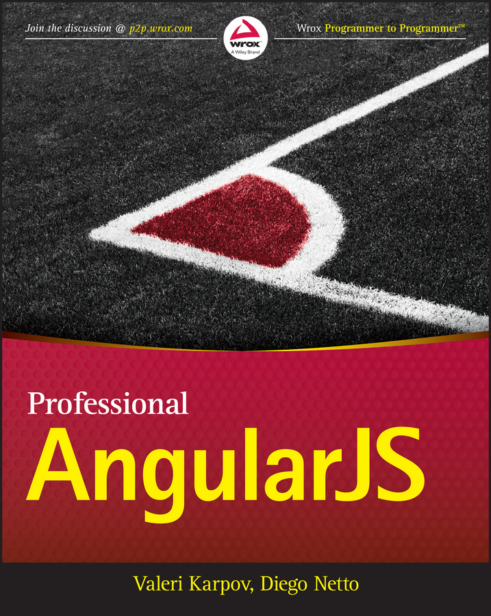 Karpov, Valeri - Professional AngularJS, ebook