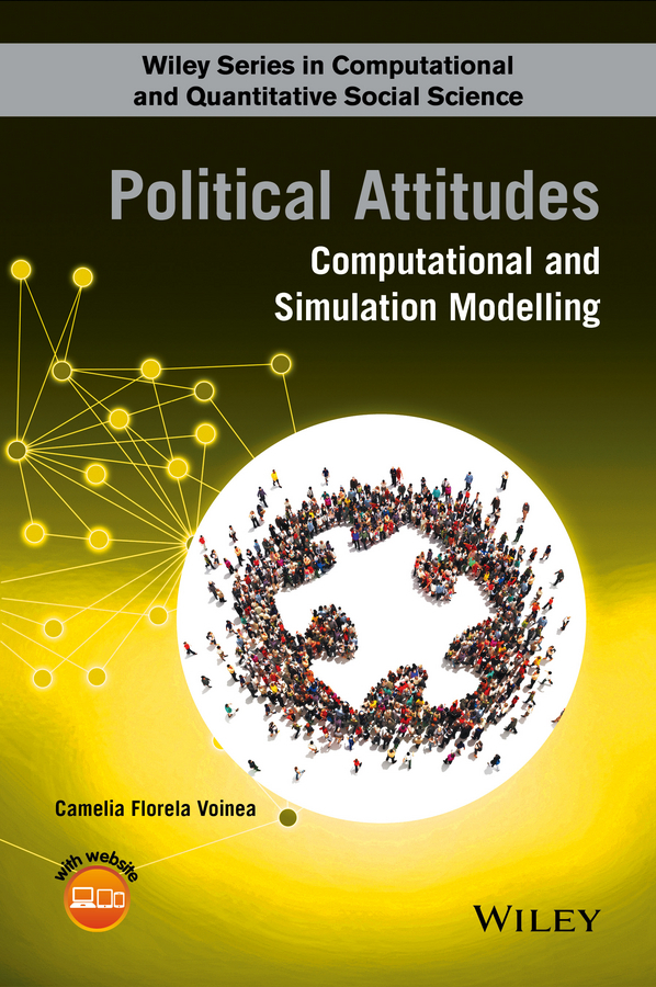 Voinea, Camelia Florela - Political Attitudes: Computational and Simulation Modelling, ebook