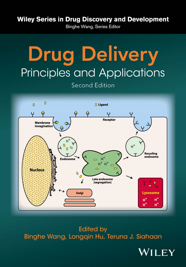 Hu, Longqin - Drug Delivery: Principles and Applications, ebook
