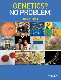 O'Dell, Kevin - Genetics? No Problem!, ebook