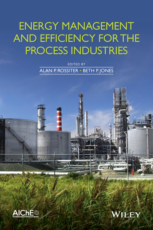 Jones, Beth P. - Energy Management and Efficiency for the Process Industries, ebook