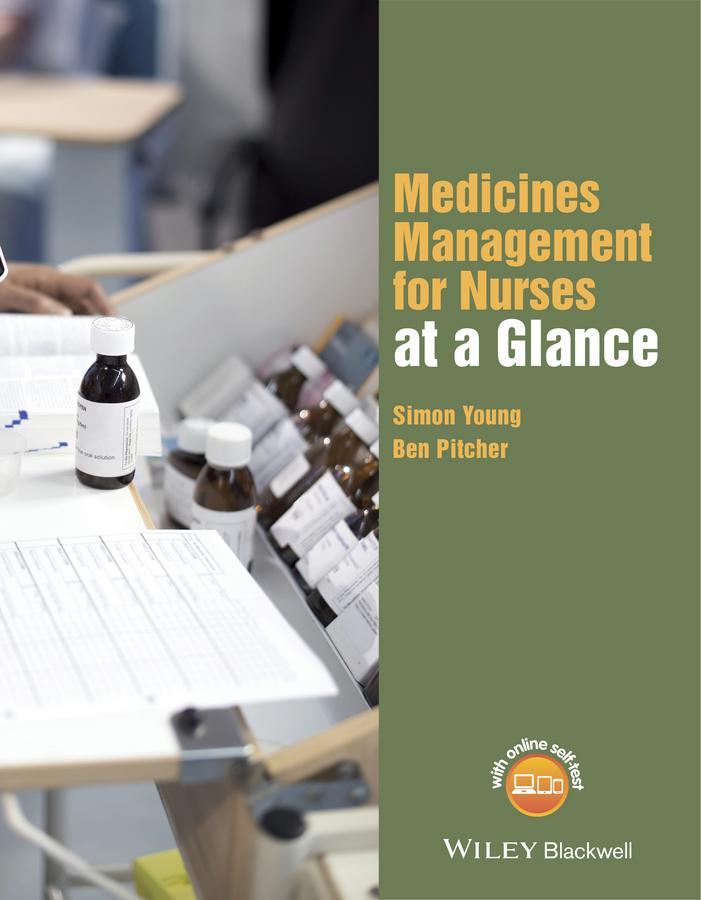 Pitcher, Ben - Medicines Management for Nurses at a Glance, ebook