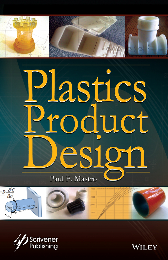 Mastro, Paul F. - Plastics Product Design, ebook