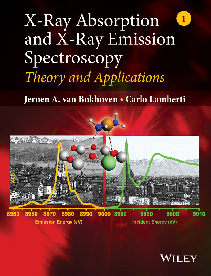 Bokhoven, Jeroen van - X-Ray Absorption and X-Ray Emission Spectroscopy: Theory and Applications, ebook