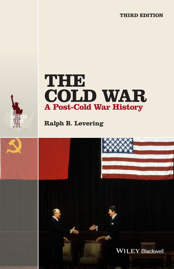 Levering, Ralph B. - The Cold War: A Post-Cold War History, ebook