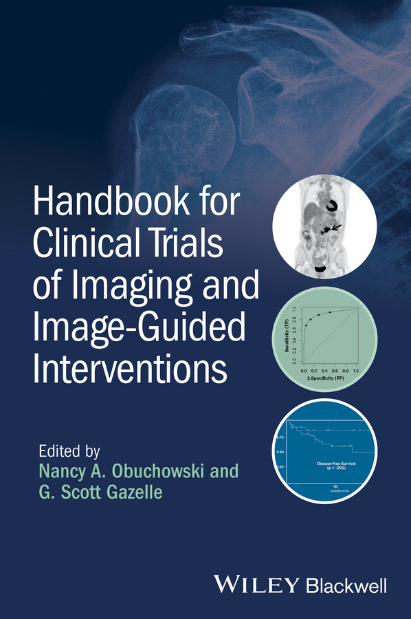 Gazelle, G. Scott - Handbook for Clinical Trials of Imaging and Image-Guided Interventions, ebook