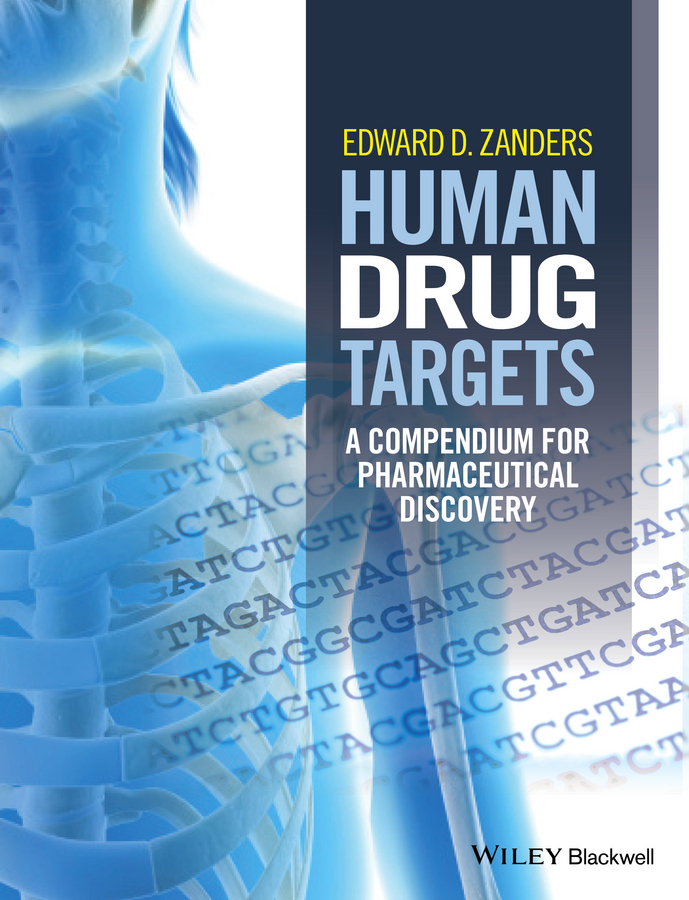 Zanders, Edward D. - Human Drug Targets: A Compendium for Pharmaceutical Discovery, ebook