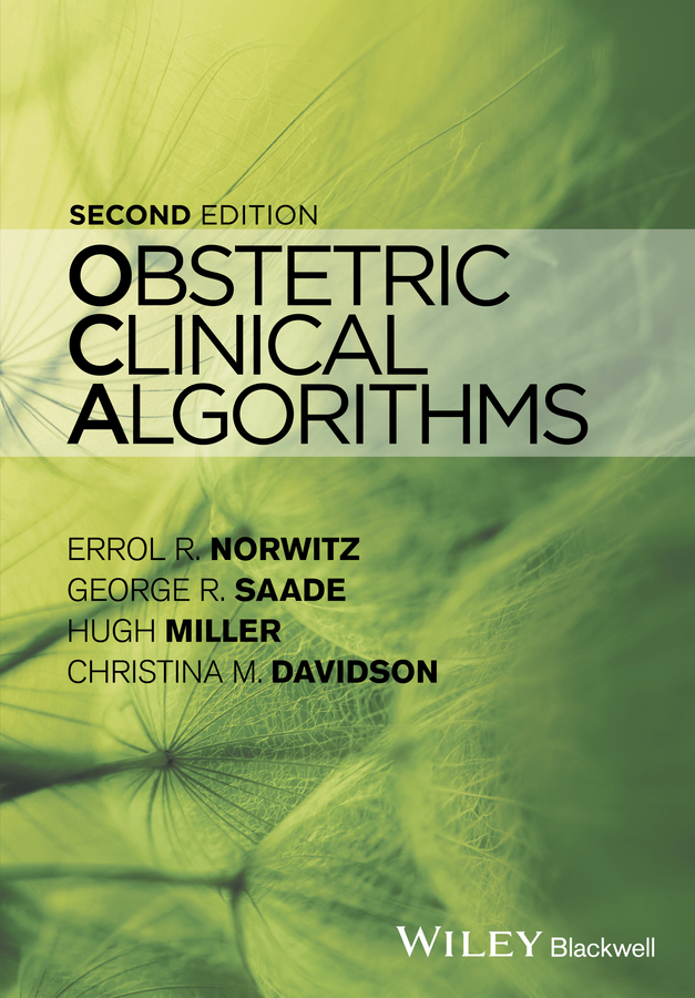 Norwitz, Errol R. - Obstetric Clinical Algorithms, ebook