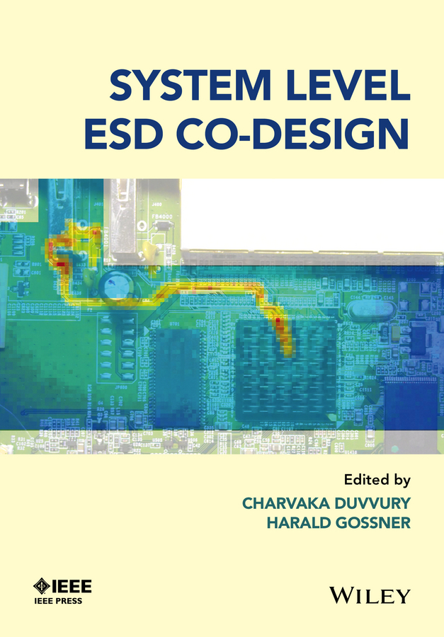 Duvvury, Charvaka - System Level ESD Co-Design, e-kirja