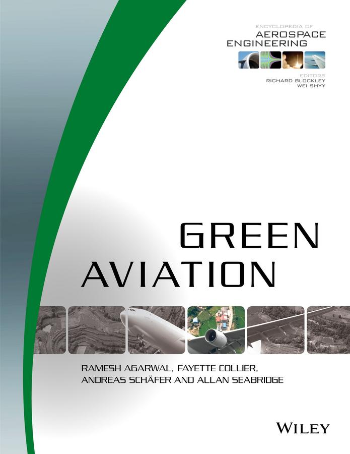 Blockley, Richard - Green Aviation, ebook