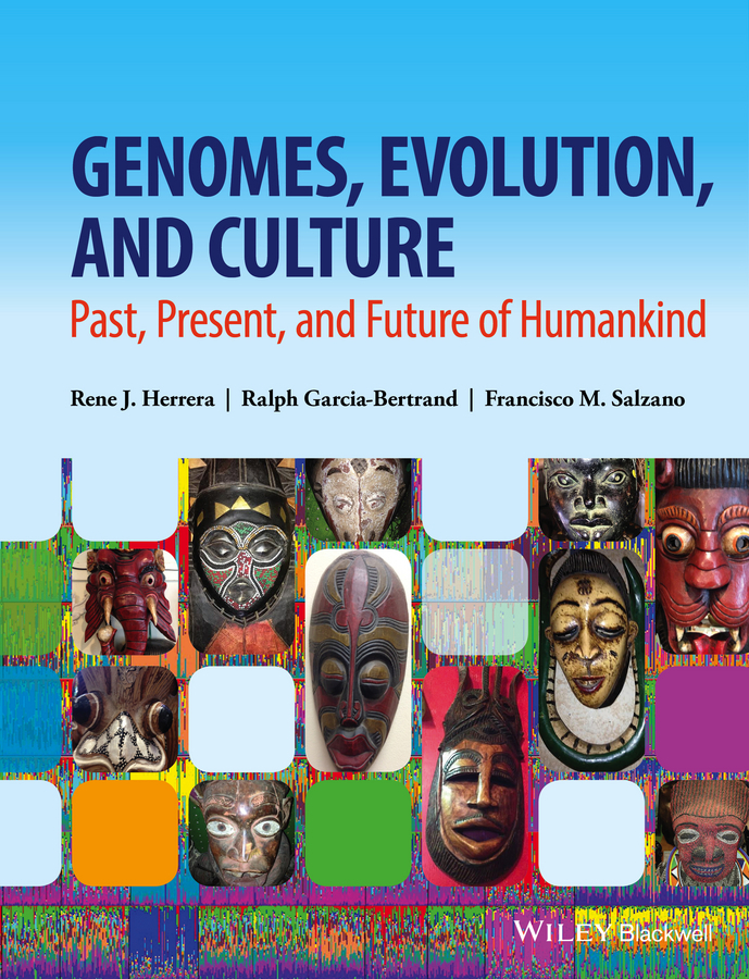 Garcia-Bertrand, Ralph - Genomes, Evolution, and Culture: Past, Present, and Future of Humankind, ebook