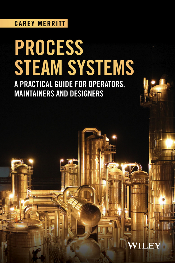 Merritt, Carey - Process Steam Systems: A Practical Guide for Operators, Maintainers and Designers, ebook