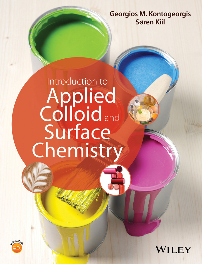Kiil, Soren - Introduction to Applied Colloid and Surface Chemistry, ebook