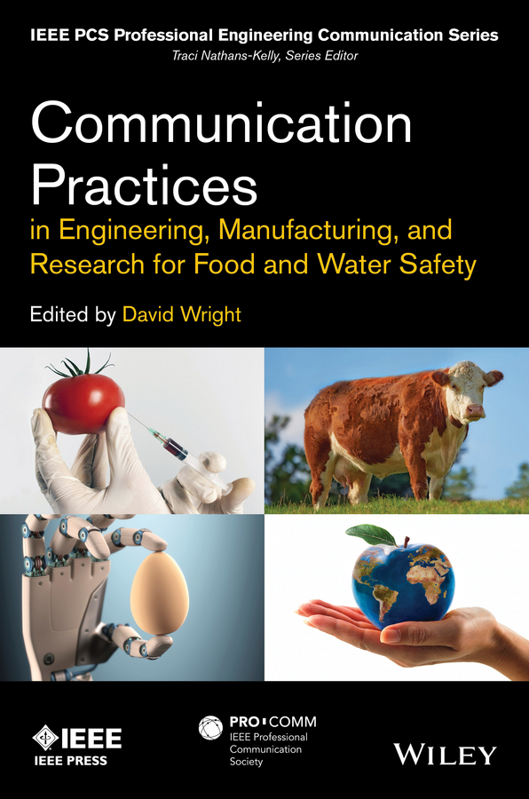 Malone, Edward A. - Communication Practices in Engineering, Manufacturing, and Research for Food and Water Safety, ebook