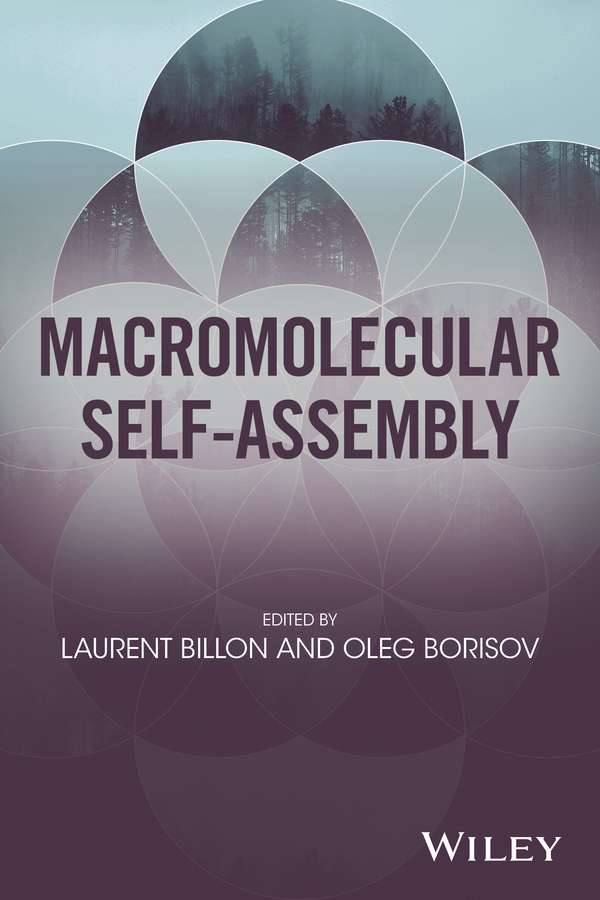 Billon, Laurent - Macromolecular Self-Assembly, ebook