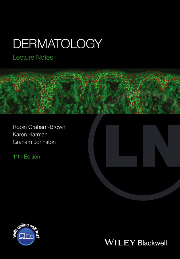 Graham-Brown, Robin - Lecture Notes: Dermatology, ebook