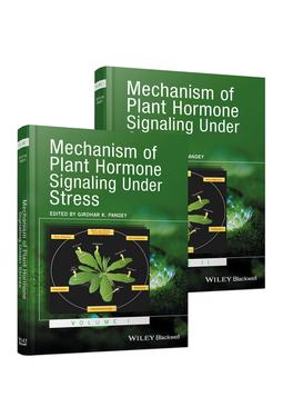 Pandey, Girdhar K. - Mechanism of Plant Hormone Signaling under Stress, e-bok