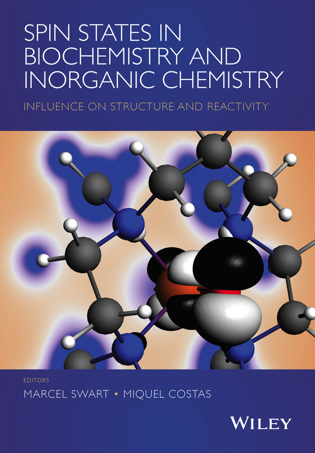 Costas, Miquel - Spin States in Biochemistry and Inorganic Chemistry: Influence on Structure and Reactivity, ebook