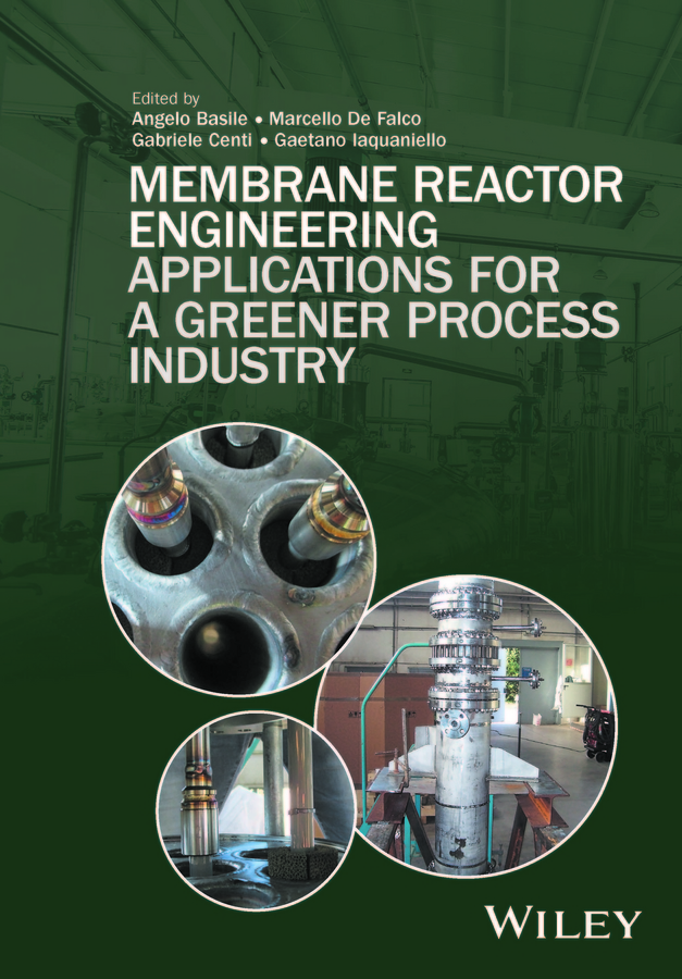 Basile, Angelo - Membrane Reactor Engineering: Applications for a Greener Process Industry, ebook