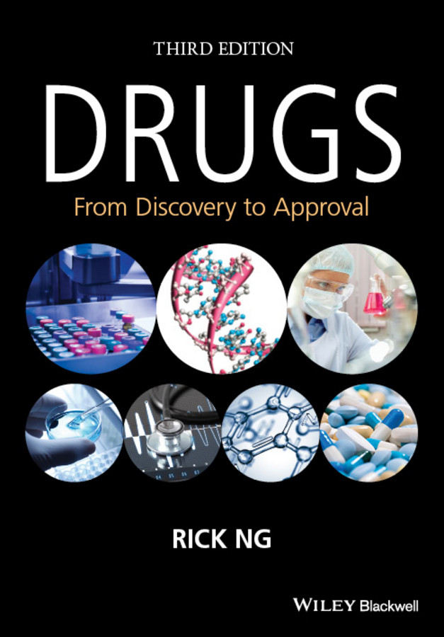 Ng, Rick - Drugs: From Discovery to Approval, ebook
