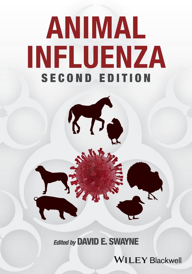 Swayne, David E. - Animal Influenza, ebook