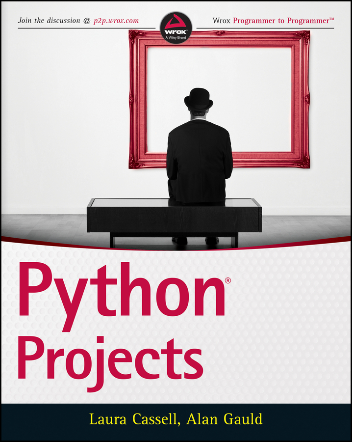 Cassell, Laura - Python Projects, ebook