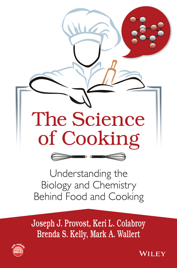 Colabroy, Keri L. - The Science of Cooking, ebook