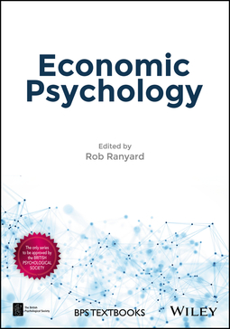 Ranyard, Rob - Economic Psychology, ebook