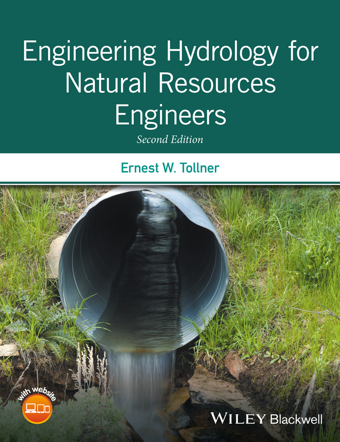 Tollner, Ernest W. - Engineering Hydrology for Natural Resources Engineers, ebook