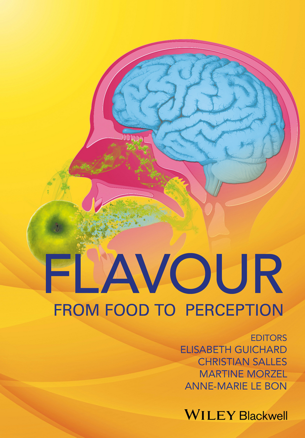 Bon, Anne-Marie Le - Flavour: From Food to Perception, ebook