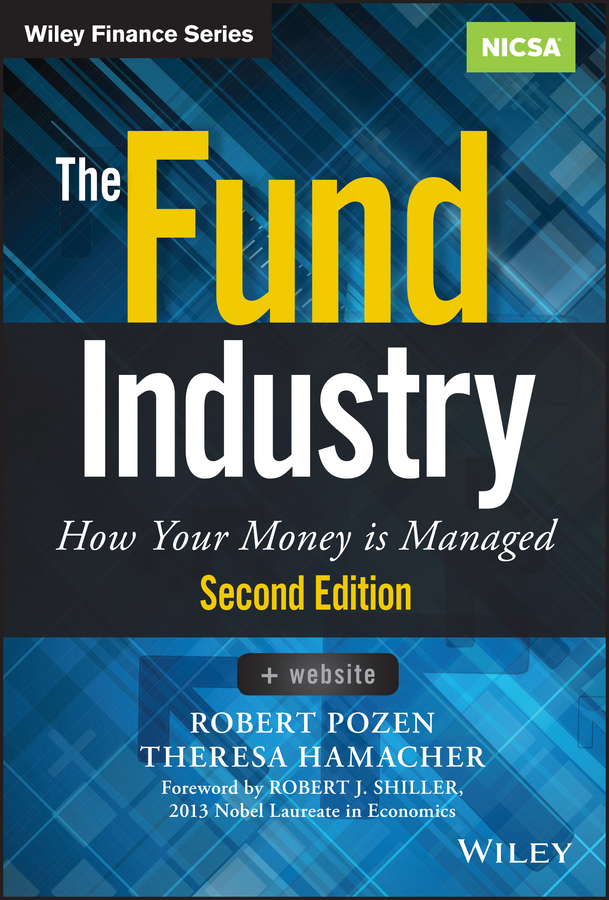 Hamacher, Theresa - The Fund Industry: How Your Money is Managed, ebook