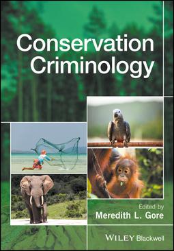 Gore, Meredith L. - Conservation Criminology, ebook