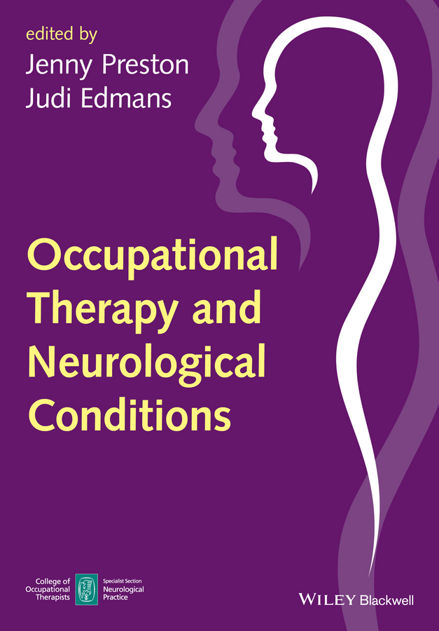 Edmans, Judi - Occupational Therapy and Neurological Conditions, ebook