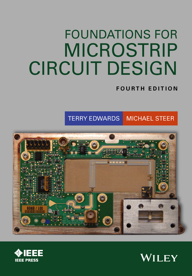 Edwards, Terry - Foundations for Microstrip Circuit Design, ebook