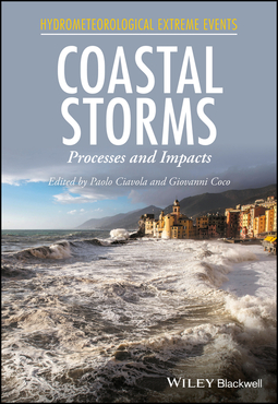 Ciavola, Paolo - Coastal Storms: Processes and Impacts, ebook