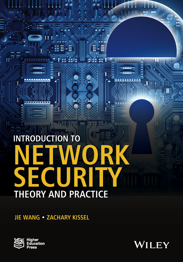 Kissel, Zachary A. - Introduction to Network Security: Theory and Practice, ebook