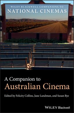 Bye, Susan - A Companion to Australian Cinema, ebook