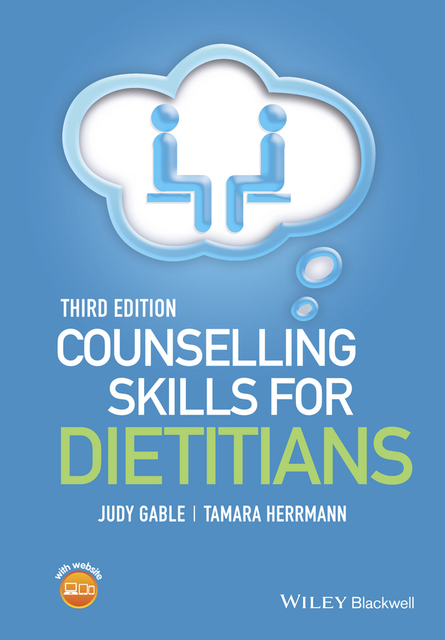 Gable, Judy - Counselling Skills for Dietitians, ebook
