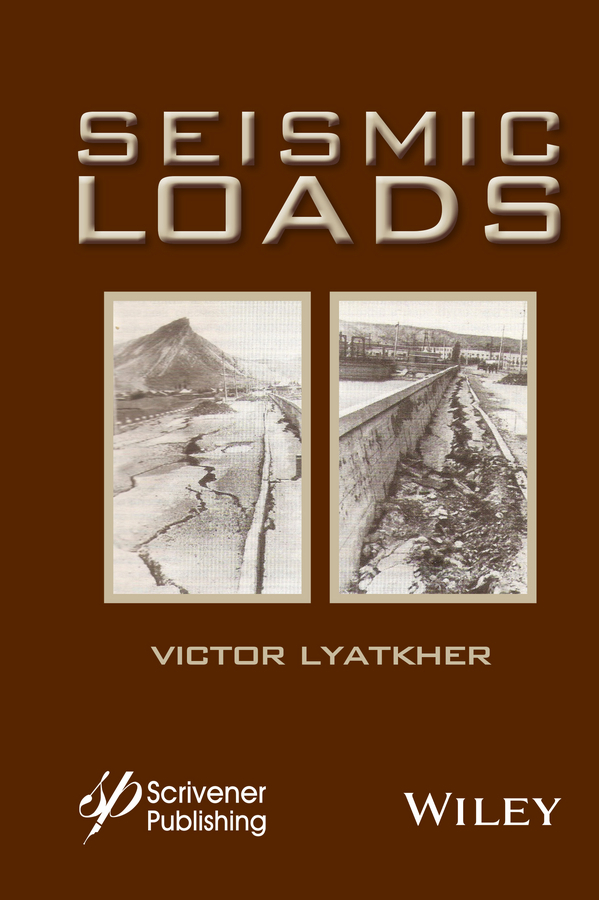 Lyatkher, Victor M. - Seismic Loads, ebook