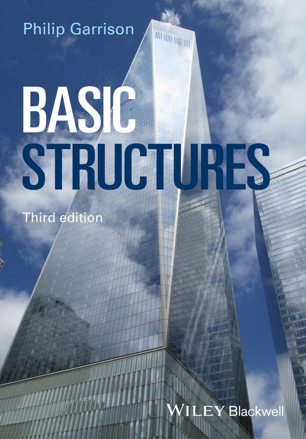 Garrison, Philip - Basic Structures, ebook