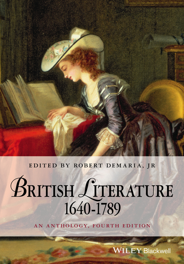 DeMaria, Robert - British Literature 1640-1789: An Anthology, ebook