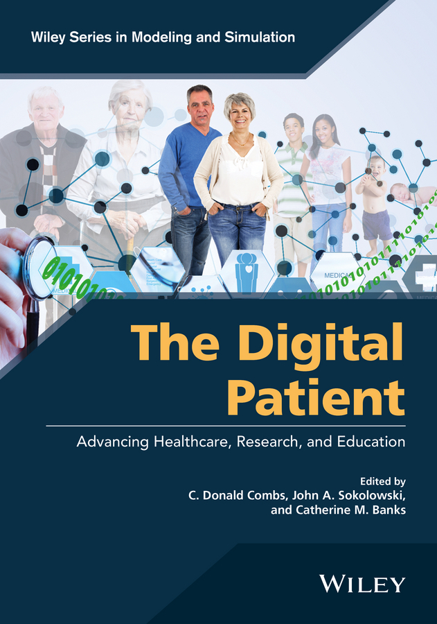 Banks, Catherine M. - The Digital Patient: Advancing Healthcare, Research, and Education, ebook