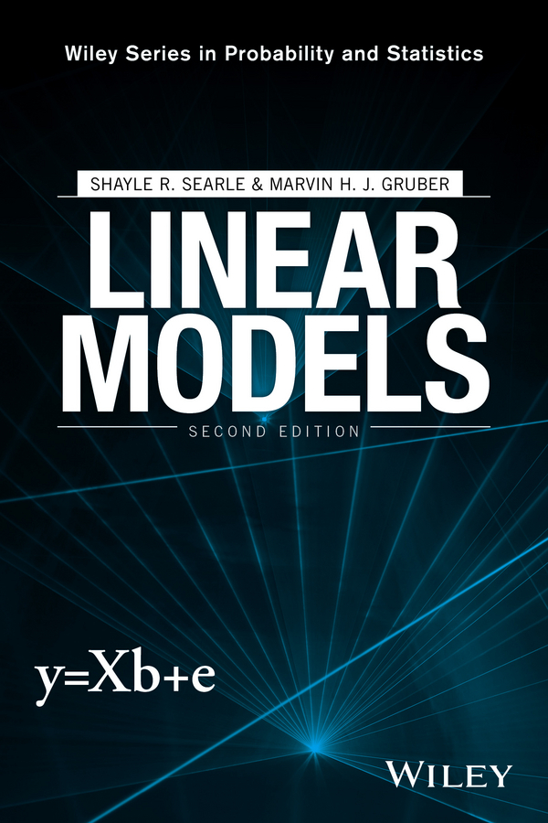 Gruber, Marvin H. J. - Linear Models, ebook