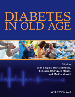 Dunning, Trisha - Diabetes in Old Age, ebook
