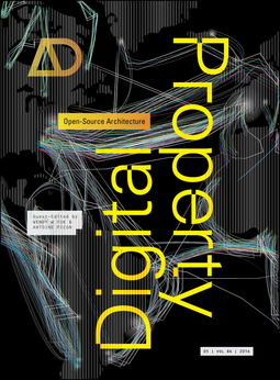 Fok, Wendy W. - Digital Property: Open-source Architecture, ebook
