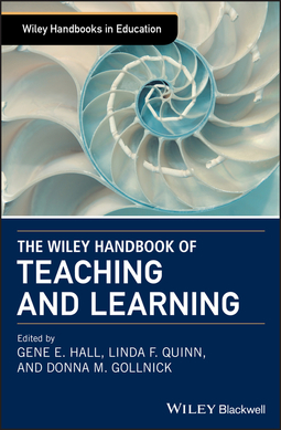 Gollnick, Donna M. - The Wiley Handbook of Teaching and Learning, ebook