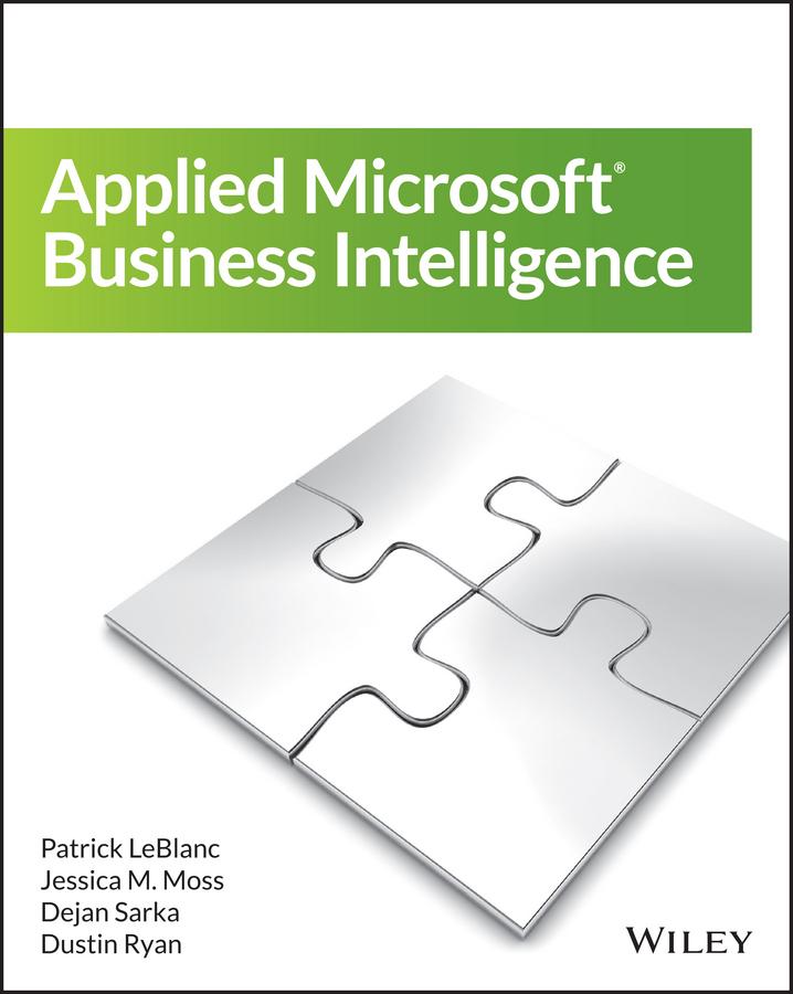 LeBlanc, Patrick - Applied Microsoft Business Intelligence, ebook